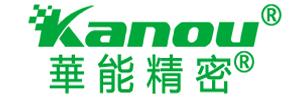kanou precision logo