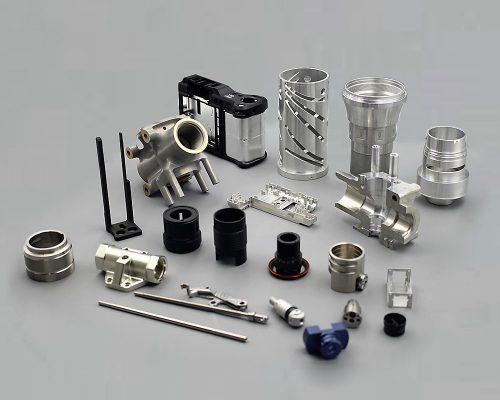 精密机械加工产品介绍